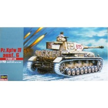 Pz.Kpfw IV 'Ausf G'