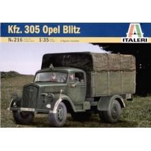 1:35 Kfz. 305 Opel Blitz