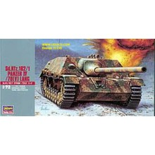 Sd.Kfz 162/1 Panzer IV/70 (V) Lang