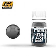 XTREME METAL STEEL 30ML