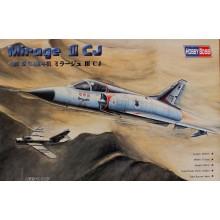 1:48 Mirage IIICJ