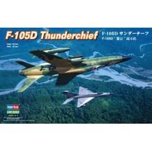1:48 F-105D 'THUNDERCHIEF'