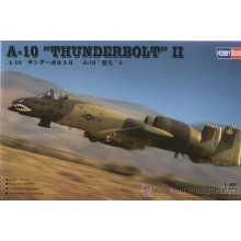 1:48 A-10'THUNDERBOLT' II