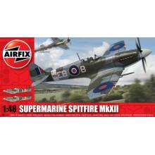 1:48 Supermarine Spitfire MkXII