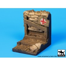 1:35 Trench (WWI)