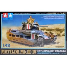 1:48 Matilda Mk.III / IV