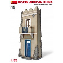 1:35 NORTH AFRICAN RUINS
