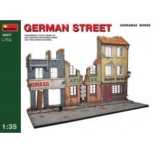 1:35 GERMAN STREET