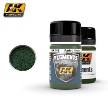 FADED GREEN PIGMENT 35ml
