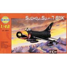 1:48 Sukhoi Su-7 BMK