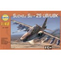 1:48 Sukhoi Su-25 UB/UBK