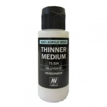 Model Air Thinner 60ml