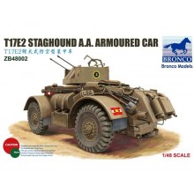 1:35 T17E2 Staghound A.A. Armoured Car