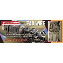 Lead Wire 0,4mm