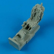 1:48 MiG-21PFM/ MF/ BIS/ SMT ejection seat with safety belts