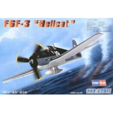 F6F-3 'Hellcat'