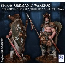 Germanic Warrior 75m
