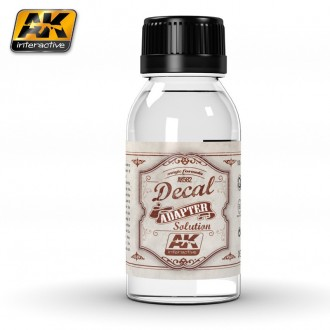 Decal Adapter Solution 100ml