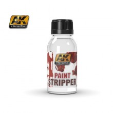 PAINT STRIPPER 100ml