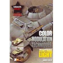 Técnicas de Modulación del Color. Luz Cenital