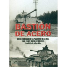 Bastion de Acero