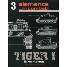 TIGER AND VARIANTS VOLUME 1