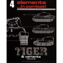 TIGER AND VARIANTS VOLUME 2