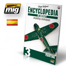 ENCICLOPEDIA DE TECNICAS DE MODELISMO DE AVIACION . VOL.3