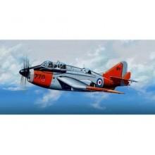 British Fairey 'Gannet' Mk2 Aircraft