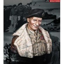 Bernard Law Montgomery  June 1944 1:9