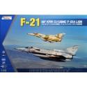 1:48 F-21 / IAF KFIR C1