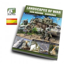Landscapes of War. Vol. 1