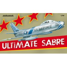 Ultimate Sabre 1:48