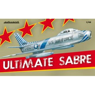 Ultimate Sabre 1:48