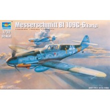 1:32 BF 109 G-6 EARLY