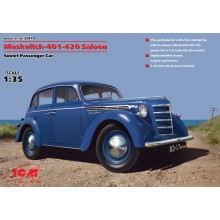 1:35 Moskvitch-401/402 Saloon