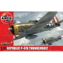 P-47D 'Thunderbolt'