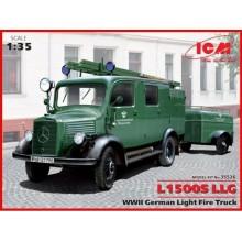 1:35 German L1500S LLG