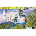 1:48 H-34 US Army Rescue