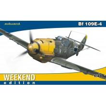 BF-109 E-4 'Adolph Galland'