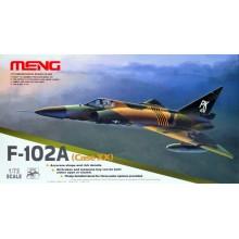 F-102A Delta Dagger (Case X)