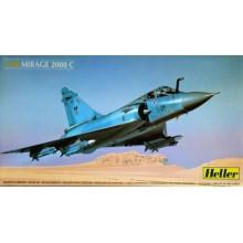 1:48 Dassault Mirage 2000C