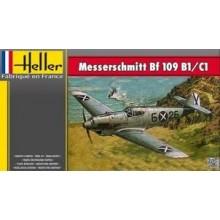 1:72 Messerschmitt BF 109 B1/C1