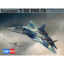 1:72 Russian T-50 PAK-FA