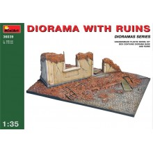1:35 Dirama with Ruins