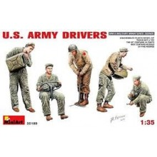 U.S. Army Drivers