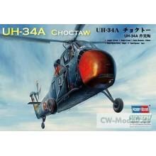 UH-34A 'Choctaw'