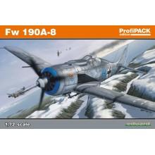 1:72 Fw 190A-8