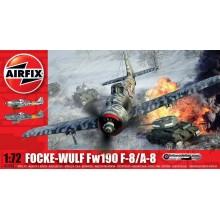 Focke-Wulf Fw190F-8/A-8