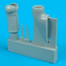 1:32 Bf 109G-6 dust filter
